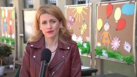 Agnieszka Wielgosz: Jak pandemia się przedłużała, to czułam lęk, czy będzie za co kupić jedzenie. W naszym środowisku mało kto ma oszczędności