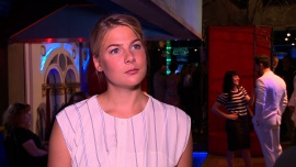 Marta Wierzbicka: koledzy śmieją się ze mnie, że jestem czajnik na scenie
