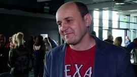 Adam Woronowicz: potrafię bardziej wyobrazić sobie siebie jako chirurga niż polityka