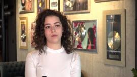 Natalia Zastępa: Nie boję się, że nie zdam matury. Chcę kontynuować naukę w szkole muzycznej, więc nie mam ciśnienia na najwyższą liczbę punktów na egzaminie News powiązane z nauczanie zdalne