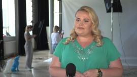 Kinga Zawodnik: Widziałam cierpienie osób chorych na raka z bliska. Mój tata niedawno zmarł na nowotwór