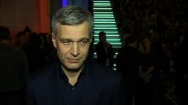 Michał Żebrowski: rzetelnie przygotowywałem się do otwarcia własnego teatru
