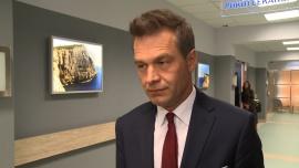 Michał Żebrowski: to bardzo niedobra rzecz, że nie ma mnie w kinie