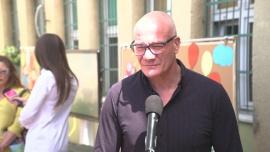 Piotr Zelt: Podczas kwarantanny nie mogliśmy chodzić po galeriach handlowych i buszować po butikach. Uświadomiliśmy sobie, że wszystko, co jest nam potrzebne, już mamy News powiązane z aktywność zawodowa