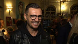 Maciej Zień: Moja mama ma restaurację. Wiem jaka to jest ciężka praca i ile to czasu pochłania
