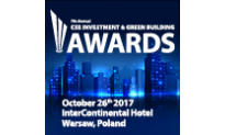 7. doroczne CEE Investment and Green Building Awards