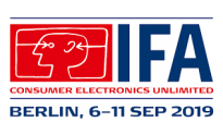 IFA 2019 All about innovation