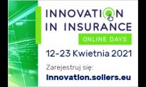 Innovation in Insurance Kalendarium