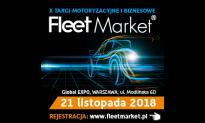Targi Fleet Market