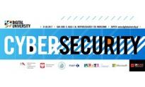 "Digital University ""Cybersecurity"" 31 marca 2017"