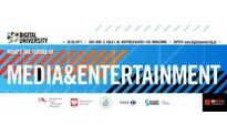 "Digital University ""What's the Future of Media & Entertainment"""