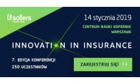 "7 konferencja ""Innovation in Insurance"""