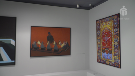 Relacja: Sztuka to wartość. Z kolekcji PKO Banku Polskiego . Wystawa w Muzeum Narodowym w Warszawie Relacje i Felietony