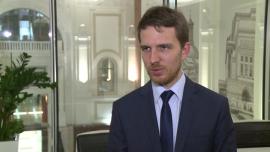 M. Krajczewski: Polityka gospodarcza Donalda Trumpa może zaszkodzić rynkom rozwijającym się. Ucierpiałaby także Polska