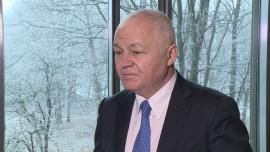 J.K. Bielecki: Polscy przedsiębiorcy coraz chętniej przejmują europejskie firmy