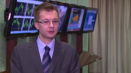 Ł. Bugaj: Listopad będzie na rynkach akcji słabszy niż zazwyczaj. Poprawa spodziewana na przełomie roku, o ile wygra Clinton