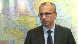 DB Schenker Rail Polska zamierza walczyć o klienta jakością usług. Stawia na przewozy kontenerowe