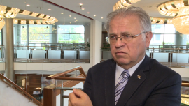 Lotos stawia węglowodory i rozwój rafinerii w Gdańsku