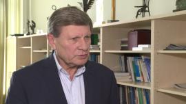 L. Balcerowicz (FOR): Polsce grozi spowolnienie tempa doganiania bogatych krajów Zachodu