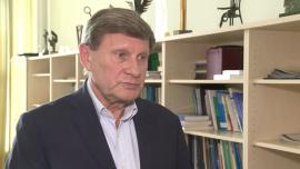 L. Balcerowicz (FOR): W Polsce nie ma w tej chwili miejsca na odpowiedzialne obniżki stóp procentowych