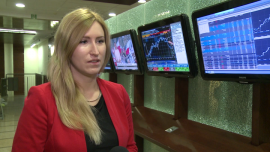 D. Sierakowska: na rynkach surowcowych w 2017 roku inwestorzy będą bacznie obserwować realizację porozumienia o ograniczeniu wydobycia ropy naftowej
