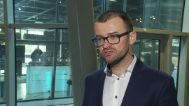 Luxoft Central Europe widzi duży potencjał w Polsce. Chce uruchomić swoje centrum w kolejnym dużym mieście