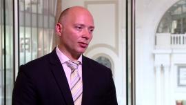 J. Nikorowski: Ceny ropy naftowej do końca roku powinny powoli rosnąć