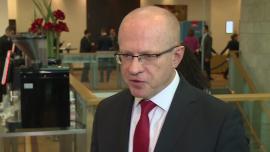 L. Sobolewski: warto zainteresować się rynkiem rumuńskim. Spółki z Bukaresztu dają najwyższą stopę dywidendy na świecie