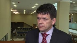 Polskie LNG: trzeci zbiornik w Świnoujściu zwiększy moc regazyfikacyjną terminalu i pozwoli na świadczenie nowych usług