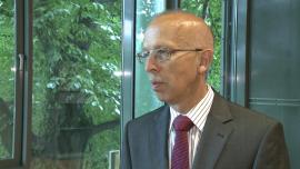 Wiesław Rozłucki, prezes Rady Giełdy: Dobra koniunktura w polskiej gospodarce powinna ożywić warszawską giełdę. Akcje zaczną rosnąć, gdy spółki zwiększą kapitalizację