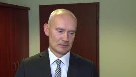 Jarosław Antonik (KBC TFI): Inwestorzy powinni zwrócić uwagę na małe i średnie spółki. Wracają nadzieje na wzrosty za oceanem