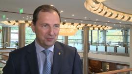 Z. Paszkowicz (Grupa Lotos): Bałtyk to priorytetowy obszar poszukiwania i wydobycia węglowodorów. Podmorskie złoża łupkowe wciąż jednak nieopłacalne