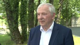 Prof. S. Gomułka: Niska aktywność inwestycyjna firm będzie się jeszcze utrzymywać. Powodem jest przełom perspektyw unijnych oraz nieufność przedsiębiorców wobec rządu