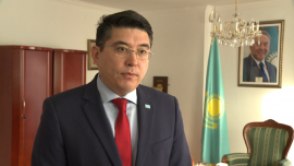 Zagraniczne inwestycje w Kazachstanie sięgają 300 mld dol. Rząd wprowadza system zachęt dla inwestorów, w tym od stycznia ruch bezwizowy dla krajów Unii Europejskiej i OECD