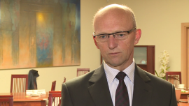 J. Wolski (Kopex): Polskie górnictwo nie ma środków na nowe maszyny i urządzenia. Pracujemy nad wzrostem eksportu na rynek argentyński i chiński