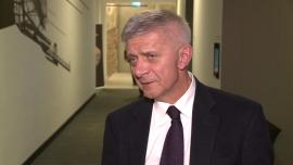 M. Belka: Stopy procentowe w Polsce są na właściwym poziomie