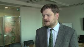 I. Morawski (BIZ Bank): Światową gospodarkę czeka rok niemrawego rozwoju. Jest więcej niewiadomych i zagrożeń niż czynników pobudzających wzrost