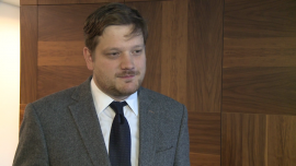 I. Morawski (BIZ Bank): Nie ma pewności, że polityka monetarna EBC w ogóle zadziała. Potrzebna ekspansja fiskalna