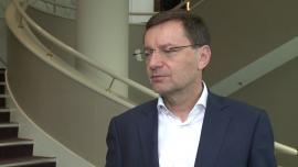 J. Jankowiak: Jest duża nieufność zagranicznych inwestorów do polskich banków