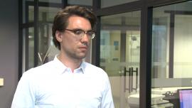 M. Dąbrowski: WIG20 może wzrosnąć w tym roku o 20 proc. W krótkim terminie możliwa jest jednak korekta