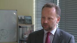 Fitch: Polska gospodarka coraz szybciej rośnie. Dobra kondycja finansów publicznych