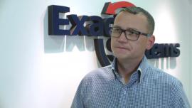 Exact Systems rozpoczyna działalność w Chinach. Planuje debiut na giełdzie i chce być światowym liderem w swojej dziedzinie