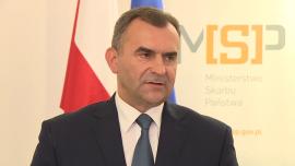 W. Karpiński: Terminal LNG gotowy w 98 proc. Trwają próby techniczne
