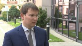 K. Maliszewski: akcje amerykańskie są za drogie, nad polskimi ciąży niepewność polityczna. Warta rozważenia jest inwestycja w spółki niemieckie lub hiszpańskie