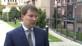K. Maliszewski: trudno będzie się wybić z poziomów 4,27-4,37 złotego za euro
