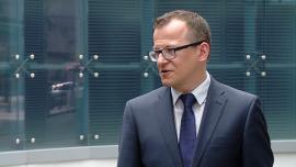 P. Bielski (BZ WBK): Dopóki nie wyjaśni się sprawa przyszłości OFE, dopóty nie ma co liczyć na wzrosty na GPW