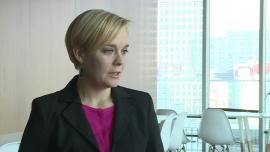 M. Petka-Zagajewska: zgoda KE na pomoc dla polskich kopalń nie oznacza, że restrukturyzacja górnictwa została zakończona