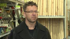 Minox czeka na wzrost cen i marż na rynku materiałów budowlanych. Spółka chce zainwestować w nowe markety Mrówka