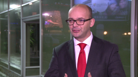 S. Kozłowski (Raiffeisen Polbank): w tym roku WIG20 ma szansę na wzrosty