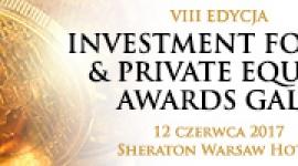 """Znamy już finalistów konkursu """"Diamenty Private Equity"""""""